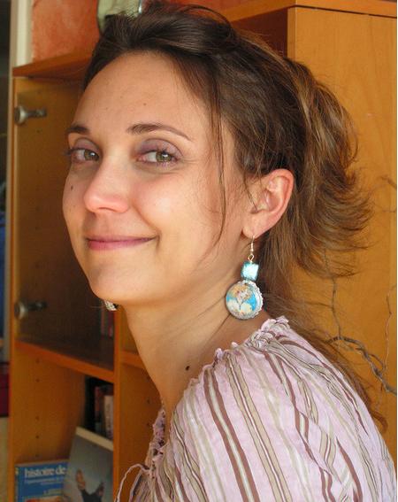 Marianne serra